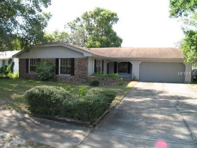 Lake County, Seminole County, Volusia County Rental For Rent: 1003 Chokecherry Drive