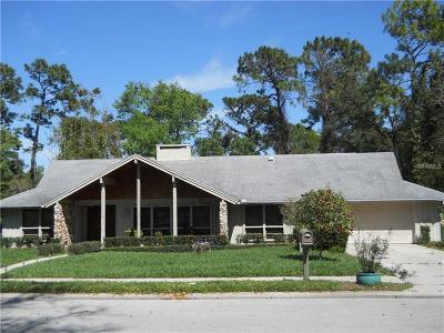 Longwood Single Family Home For Sale: 115 Ridgewood Drive