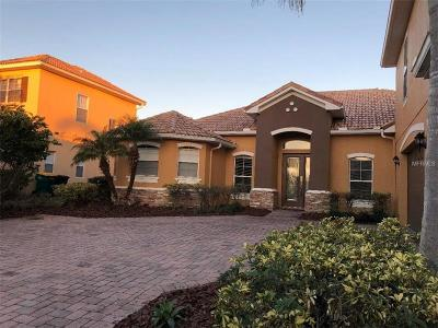 Orange County, Osceola County Single Family Home For Sale