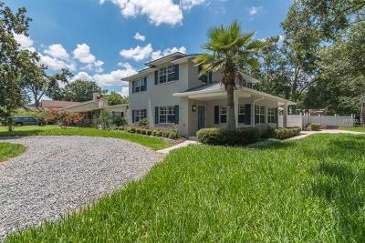 Winter Park Single Family Home For Sale: 1673 Mayfield Avenue