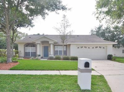 Oviedo Rental For Rent: 3492 Woodley Park Place