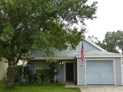 Orlando Single Family Home For Sale: 1338 Brookebridge Drive