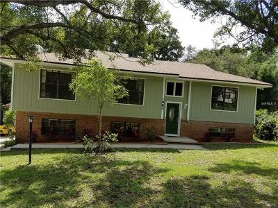 Deland  Single Family Home For Sale: 1985 Yorkshire Drive