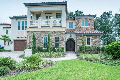 Orange County, Osceola County Single Family Home For Sale: 635 Canopy Estates Drive