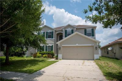 Orlando Single Family Home For Sale: 10057 Savannah Bluff Lane