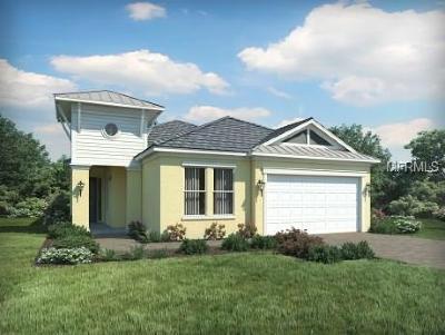 Bradenton Single Family Home For Sale: 13820 American Prairie Place