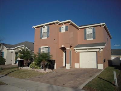 Orlando Single Family Home For Sale: 5121 Jalisco Lane