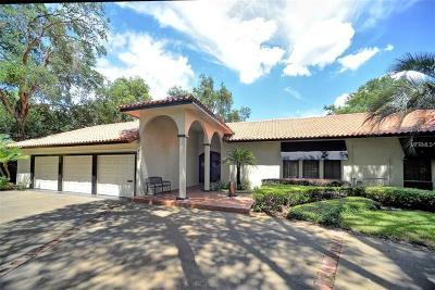 Single Family Home For Sale: 870 Georgia Avenue