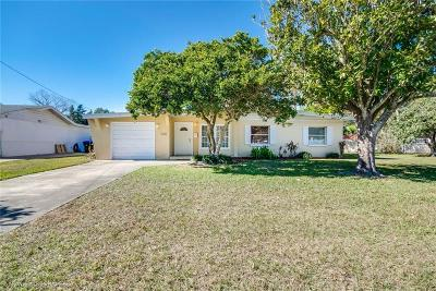 Orlando Single Family Home For Sale: 5418 Andrus Avenue