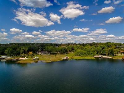 Mount Dora Residential Lots & Land For Sale: 751 Old Eustis Road