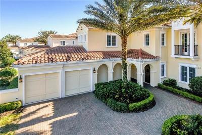 Orange County, Osceola County Rental For Rent: 10355 Kensington Shore Drive #I