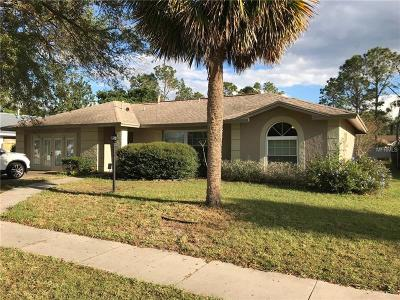 Orlando FL Single Family Home For Sale: $239,500