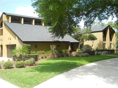 Longwood Single Family Home For Sale: 607 Sweetwater Club Circle
