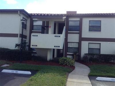 Orlando Rental For Rent: 6154 Burnside Circle #103