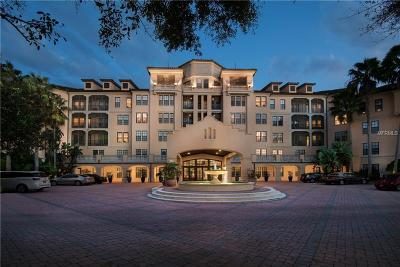Celebration Condo For Sale: 501 Mirasol Circle #311