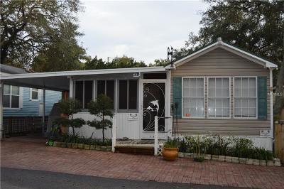 Apopka Multi Family Home For Sale: 3000 Clarcona Road #215