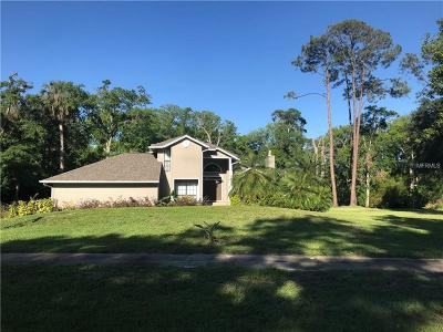 Ocoee Single Family Home For Sale: 1302 Log Landing Drive