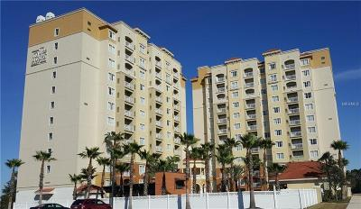 Celebration, Windermere, Winter Garden, Orlando Condo For Sale: 7395 Universal Boulevard #1004