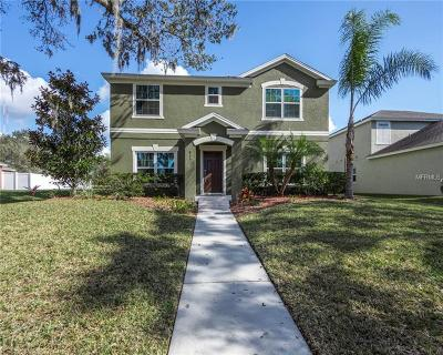 Windermere, Winter Garden, Clermont, Orlando Single Family Home For Sale: 913 Bending Oak Trail