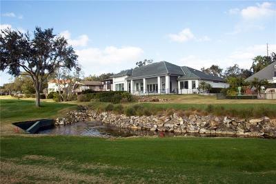 Orange County Single Family Home For Sale: 5582 Brookline Drive