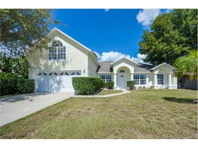 Davenport Single Family Home For Sale: 733 Sunridge Woods Boulevard