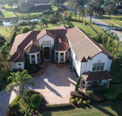 Windermere Single Family Home For Sale: 2131 Water Key Drive