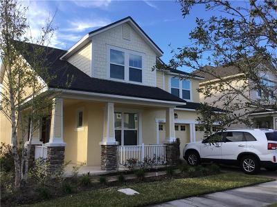 Orlando Single Family Home For Sale: 5089 Dove Tree Street
