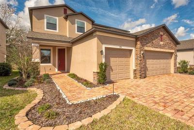 Orlando Single Family Home For Sale: 1918 Ashfield Street