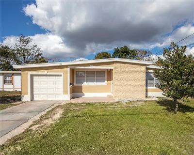 Orlando Single Family Home For Sale: 5911 Balboa Drive