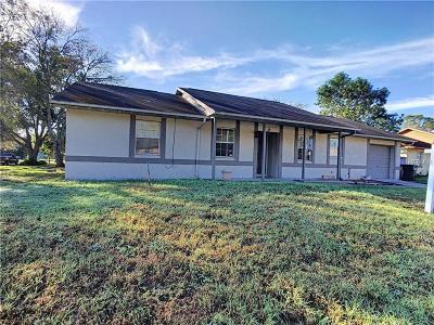 Orlando Single Family Home For Sale: 4752 Sturbridge Circle
