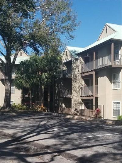 Altamonte Springs Condo For Sale: 199 Afton Square #307