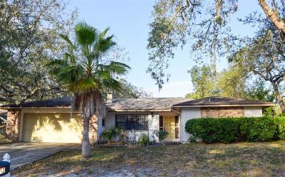 Winter Springs Single Family Home For Sale: 712 Brooks Court