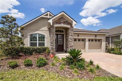 Orlando Single Family Home For Sale: 5003 Longmeadow Park Street