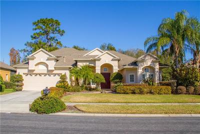 Oviedo Single Family Home For Sale: 5737 Oak Lake Trail