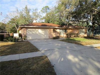 Winter Park Single Family Home For Sale: 2918 Lolissa Lane