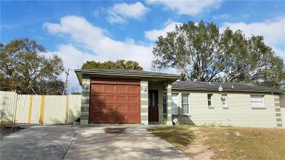 Orlando Single Family Home For Sale: 6529 Aladdin Drive