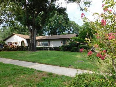 Orlando Single Family Home For Sale: 2825 Moss Grove Boulevard