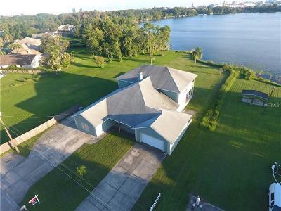 Orlando Single Family Home For Sale: 6530 Nina Rosa Dr