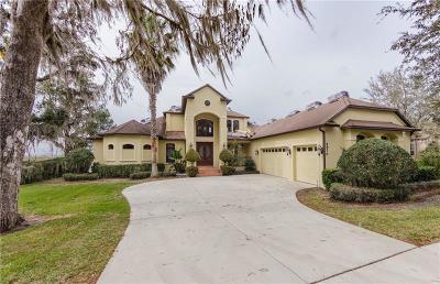 Single Family Home For Sale: 4970 Lazy Oaks Way