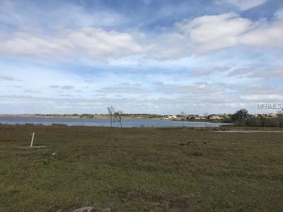 Lake Alfred Residential Lots & Land For Sale: 281 Caladium Avenue