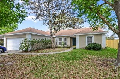 Oviedo Single Family Home For Sale: 1046 Gore Drive