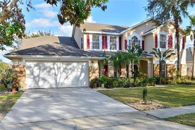 Orlando Single Family Home For Sale: 8315 Lexington View Lane