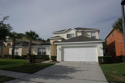 Single Family Home For Sale: 134 Madiera Beach Boulevard