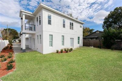 Orlando Townhouse For Sale: 1418 Illinois Street #B