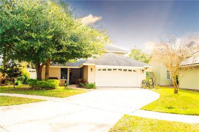 Longwood Single Family Home For Sale: 207 S Shadowbay Boulevard