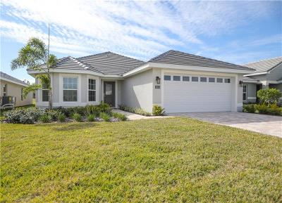 Tavares Single Family Home For Sale: 18118 Eagles Way