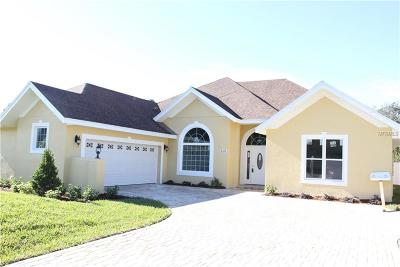 Orlando Single Family Home For Sale: 4318 N Tanner Road