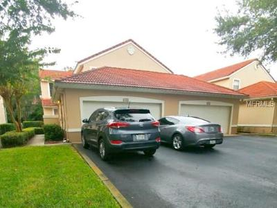 Maitland FL Townhouse For Sale: $244,000