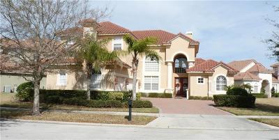 Davenport Single Family Home For Sale: 520 Chelsea Ave