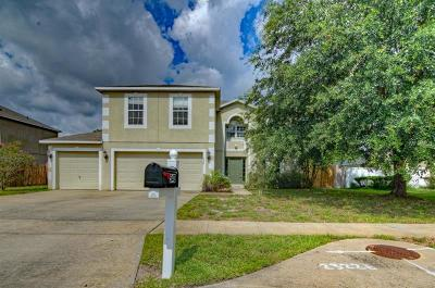 Chuluota Single Family Home For Sale: 540 Yellow Tail Place
